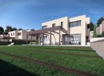 residencial torrelodones habitat8