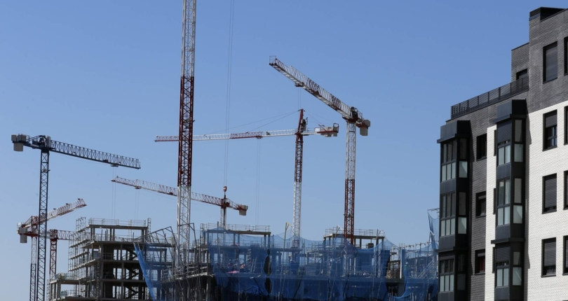 El mercado inmobiliario de Madrid, una apuesta segura