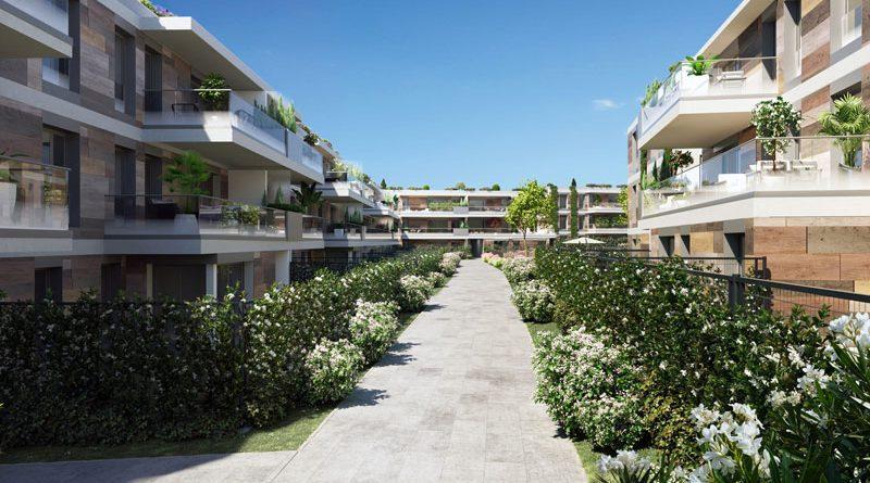 El confinamiento aumenta un 40% las búsquedas online de viviendas con balcón, terraza y jardín