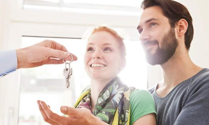 Los impuestos suponen el 25% del precio final de una vivienda