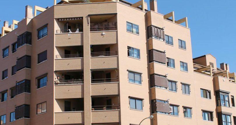 El precio de la vivienda en alquiler sube casi un 11 % interanual en abril