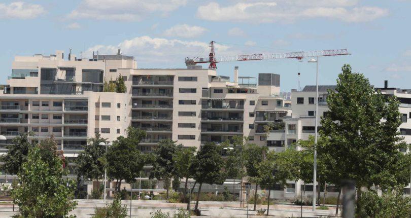 ¿Vivirá Madrid un boom inmobiliario en los próximos años?