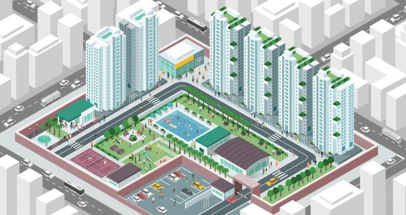¿Cuánto revalorizan las zonas comunes una vivienda?