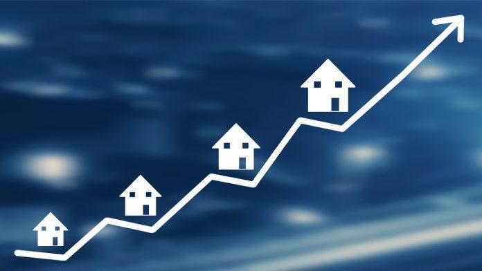 Las compraventas de vivienda inscritas aumentan en noviembre el 3,5% anual