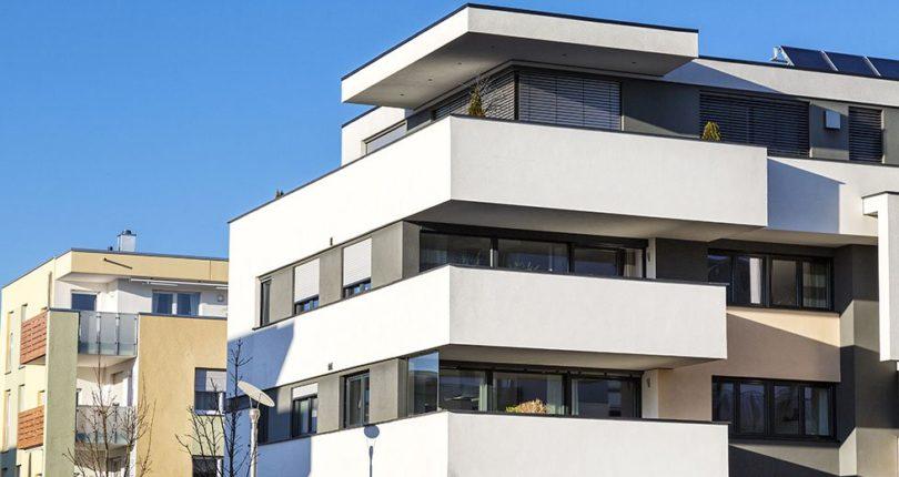 La rentabilidad de la vivienda en España se sitúa en un 6,8% en 2020